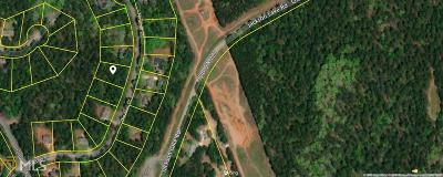 Monticello Residential Lots & Land New: Thrusher Ct