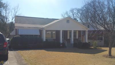 Decatur Single Family Home For Sale: 423 Chevelle Ln