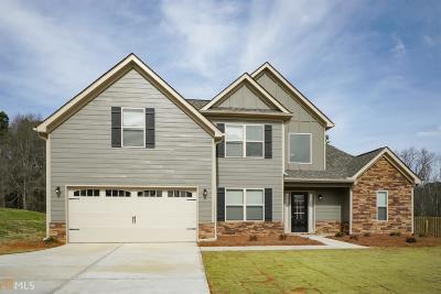 Auburn Single Family Home For Sale: 528 Mount Moriah Rd #7