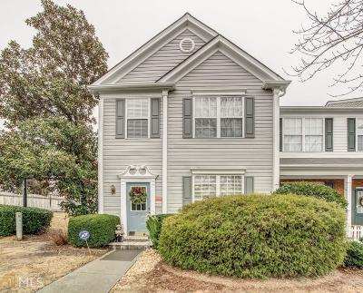 Alpharetta Condo/Townhouse New: 2759 Ashleigh Ln