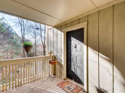 Marietta Condo/Townhouse New: 505 Park Ridge Cir