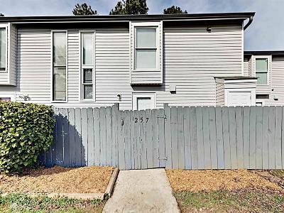 Jonesboro Condo/Townhouse Under Contract: 257 Country Club Dr