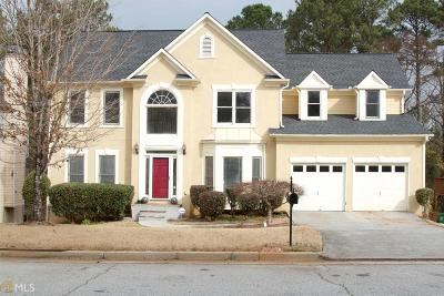 Stone Mountain Single Family Home New: 430 Spring Gate