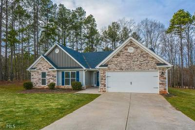 Winder Single Family Home New: 28 Pierce Trl