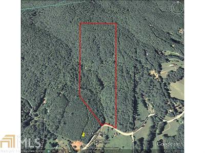 White County Farm For Sale: Harkins Rd