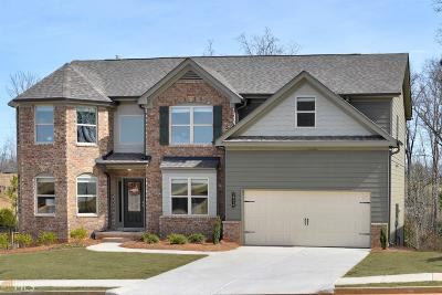 Flowery Branch Single Family Home New: 5924 Park Bay Ct #46