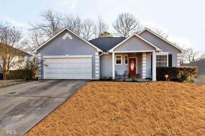 Stockbridge Single Family Home For Sale: 139 Eagle Way