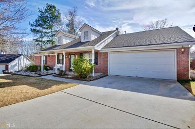 Hampton Single Family Home New: 324 Lacebark Ln