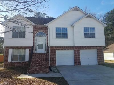 Rex Single Family Home Under Contract: 2907 Stone Creek Dr #13