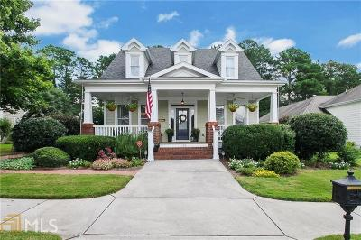 Fayette County Single Family Home New: 170 Stayman Park
