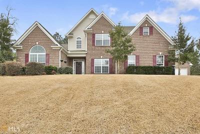 Sharpsburg Single Family Home New: 523 Persimmon Dr
