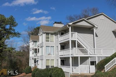 Smyrna Condo/Townhouse New: 801 Countryside Pl