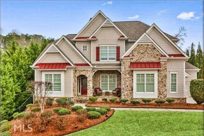 Kennesaw GA Single Family Home New: $590,000