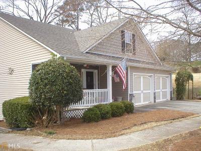 Monroe Single Family Home New: 930 Stone Creek Ct