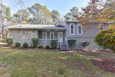 Mableton Single Family Home New: 5053 Shannon Way