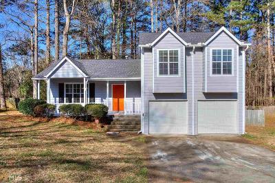 Stone Mountain Single Family Home New: 5343 Windfern
