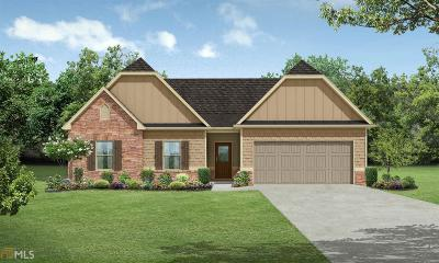 Villa Rica Single Family Home New: 2578 Grayton Loop