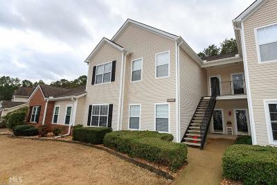 Fayette County Condo/Townhouse Under Contract: 1703 Ridgefield