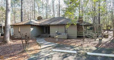 Pine Mountain Single Family Home For Sale: 1461 Meadow Creek Cir