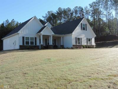 Villa Rica Single Family Home New: 164 Grayson Myers Dr #23