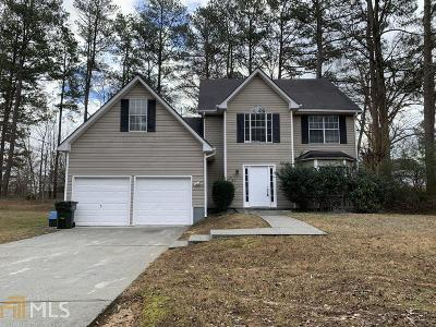 Snellville Single Family Home New: 4054 Manorside Ct