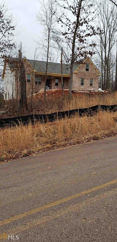 Jefferson Single Family Home For Sale: 185 Emmaline #3
