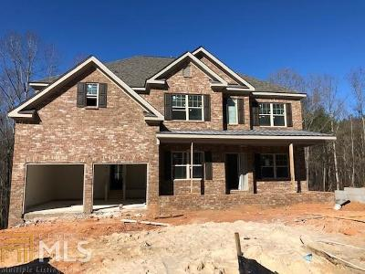 Conyers Single Family Home New: 2818 Village Ct #66