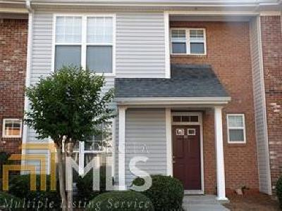 Lawrenceville Rental New: 801 NW Old Peachtree Rd #93