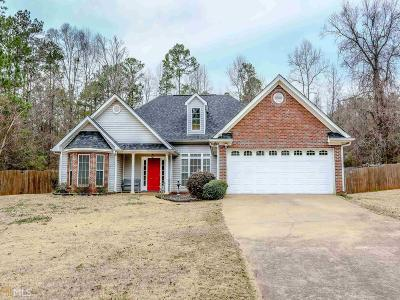 Lagrange Single Family Home Under Contract: 304 Old Pond Rd