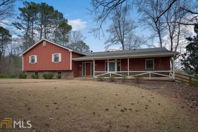 Roswell Single Family Home New: 915 Lake Charles Dr