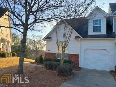 Lawrenceville Condo/Townhouse New: 2400 Suwanee Pointe Dr