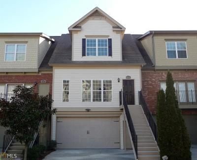 Decatur Condo/Townhouse Under Contract: 3155 Stonewyck Pl