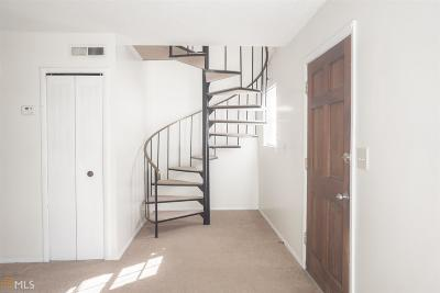 Union City Condo/Townhouse New: 4701 Flat Shoals Rd #52A