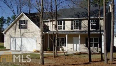 Auburn Single Family Home Under Contract: 505 Vinemont Way