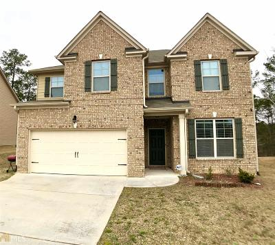 Lithonia Single Family Home Under Contract: 2045 Poplar Falls