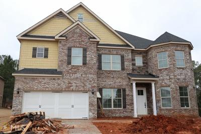 McDonough Single Family Home New: 100 Shellbark