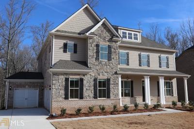 McDonough Single Family Home New: 223 Shellbark