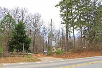 Franklin County Residential Lots & Land New: 13707 Old Federal Rd