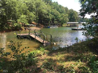 Hartwell Residential Lots & Land For Sale: Placid Cove Trl