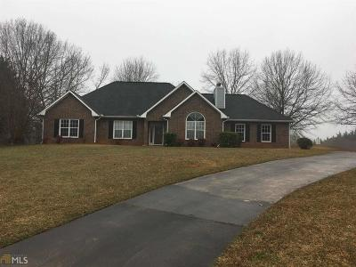 Tyrone Single Family Home New: 450 Castlewood Rd #13