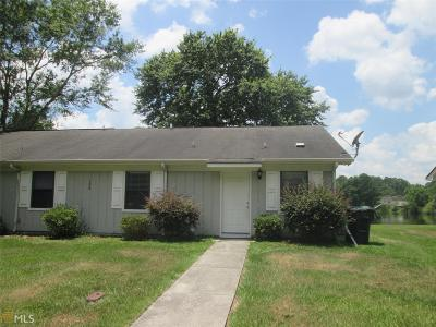 Camden County Rental New: 175 Lakemont Dr #A