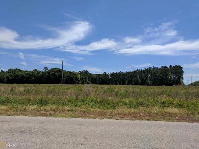 Brooklet Residential Lots & Land For Sale: Stilson Leefield Rd