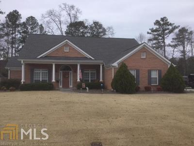 Loganville Single Family Home New: 2181 Vintage Oaks Dr #2