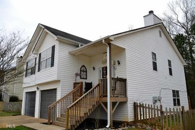 Temple Single Family Home New: 309 Morning Star