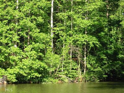 Villa Rica Residential Lots & Land For Sale: 2332 Sheridan Ct