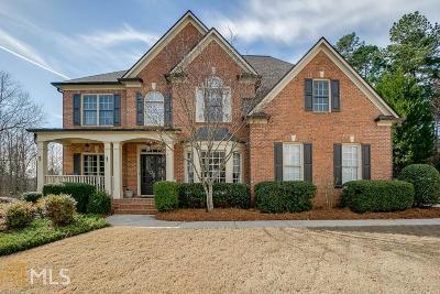 Single Family Home Under Contract: 3665 Winter Jasmine Ct