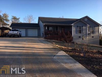 Cumming, Gainesville, Buford Single Family Home New: 5910 Hubert Stephens Rd