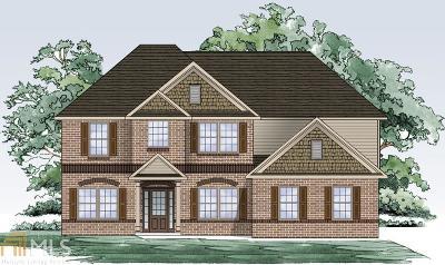 Covington Single Family Home New: 265 Hampton Ct