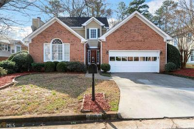 Brookhaven Single Family Home For Sale: 1161 Alexandria Ct
