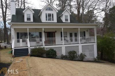 Jackson Single Family Home Under Contract: 109 Rocky Point Rd